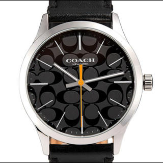 コーチ(COACH)の新品未使用 コーチ coach  腕時計 メンズ プレゼントにも(腕時計(アナログ))
