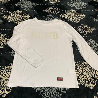 ロデオクラウンズワイドボウル(RODEO CROWNS WIDE BOWL)のロデオクラウンズ メンズ(Tシャツ/カットソー(七分/長袖))