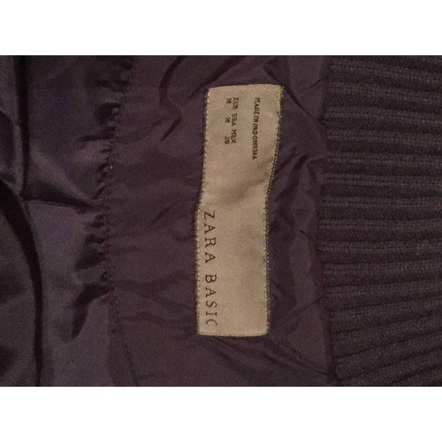 ZARA(ザラ)のZARA BASIC コート レディースのジャケット/アウター(その他)の商品写真