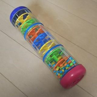 ボーネルンド(BorneLund)のボーネルンド ハリリット社 ミニレインボーメーカー 楽器(楽器のおもちゃ)