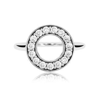 「愛の輪」 リング 指輪 シルバー silver(リング(指輪))