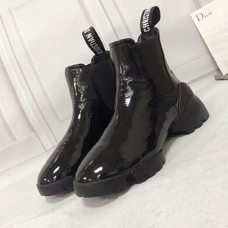 クリスチャンディオール(Christian Dior)のDIOR   シューズ  靴(ハイヒール/パンプス)