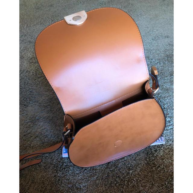 ZARA(ザラ)のZARA ショルダーバッグ レディースのバッグ(ショルダーバッグ)の商品写真