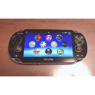 PlayStation - プレイステーションヴィータ 1000