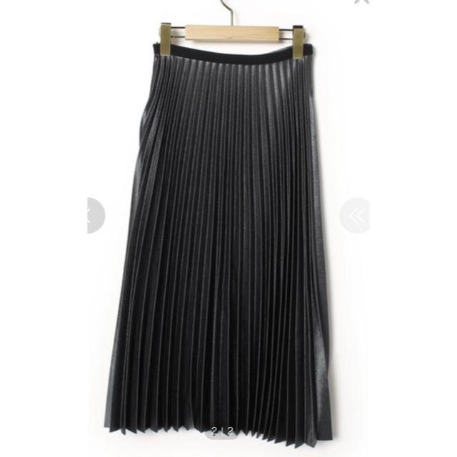 ZARA(ザラ)のZARA プリーツスカート レディースのスカート(ロングスカート)の商品写真