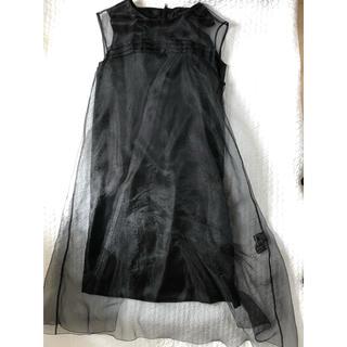 アーバンリサーチ(URBAN RESEARCH)のドレス(ミディアムドレス)