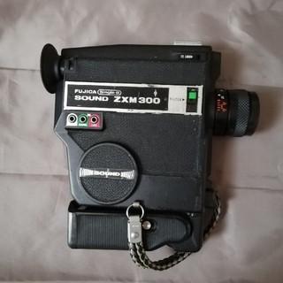 FUJICAの8ミリカメラ?ジャンク?(フィルムカメラ)