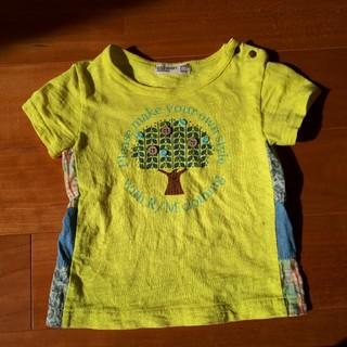 ラグマート(RAG MART)のラグマート Tシャツ 80㎝(Tシャツ)