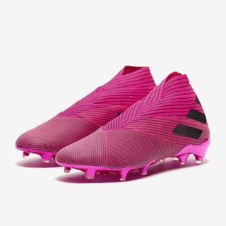 adidas - Nemeziz 19+ FG アディダス サッカー スパイク ネメシス