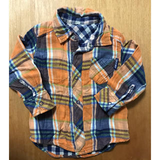 ギャップ(GAP)のシャツ2枚とカーディガン1枚(ジャケット/上着)