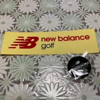 ニューバランス(New Balance)のニューバランス ステッカー/ニューバランス缶バッジ(その他)