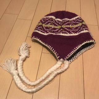 Columbia - Columbia 冬用帽子