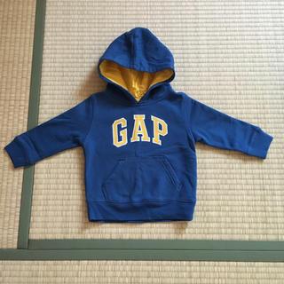 ギャップ(GAP)のGAP baby gap キッズ トレーナー パーカー 子供服90 95(Tシャツ/カットソー)