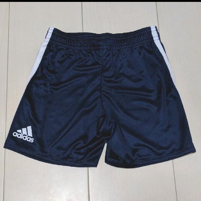 adidas(アディダス)のadidas 日本代表 サッカー ユニフォーム 練習着 セットアップ 100cm キッズ/ベビー/マタニティのキッズ服 男の子用(90cm~)(その他)の商品写真
