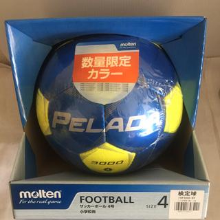 molten - モルテン ペレーダ3000  4号JFA検定球 F4P3000−BY限定カラー