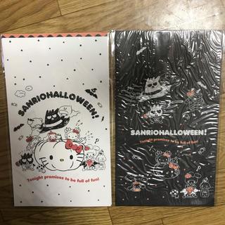 サンリオ(サンリオ)のまとめ売り【サンリオ】非売品ハロウィン小分けペーパーバッグ(ラッピング/包装)