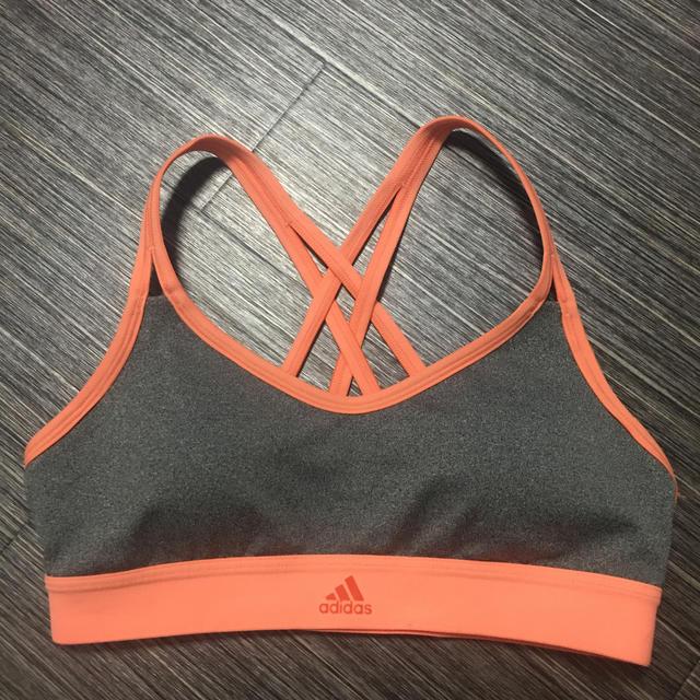 adidas(アディダス)のadidas トレーニング ブラ スポーツ/アウトドアのトレーニング/エクササイズ(トレーニング用品)の商品写真