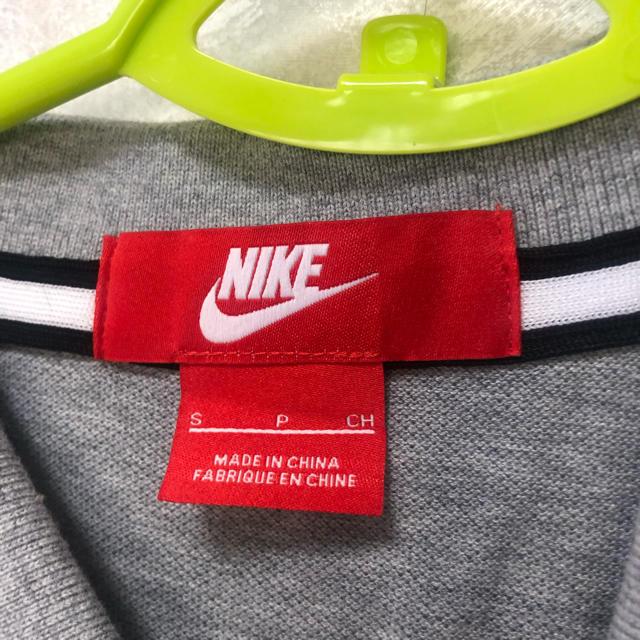 NIKE(ナイキ)のナイキ(NIKE) GS スリム ポロ 727331 メンズのトップス(ポロシャツ)の商品写真