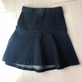 Noble - デニムスカート ノーブル