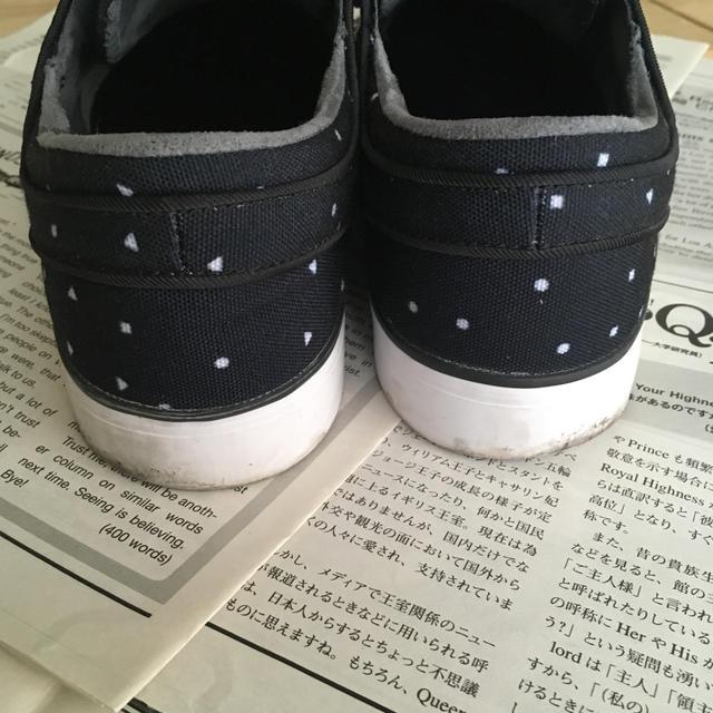 NIKE(ナイキ)のNIKE  Stefan Janoski 28.5cm メンズの靴/シューズ(スニーカー)の商品写真