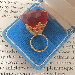 ドンタコス様  おおたうに フェリシモ キャンディみたいな指輪(リング(指輪))