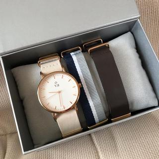 ヴァンドームアオヤマ(Vendome Aoyama)のヴァンドームアオヤマ  VA 腕時計 (腕時計)