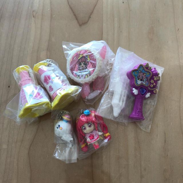 BANDAI(バンダイ)のスタートゥインクルプリキュア セット エンタメ/ホビーのおもちゃ/ぬいぐるみ(キャラクターグッズ)の商品写真