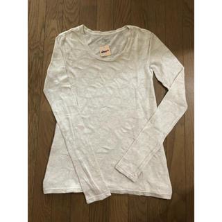 Cher - Cher Bianca's closet ニット ロングTシャツ ロンT sly