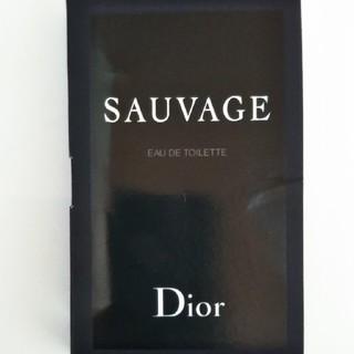 クリスチャンディオール(Christian Dior)の◆クリスチャンディオール◆ソヴァージュ◆(香水(男性用))