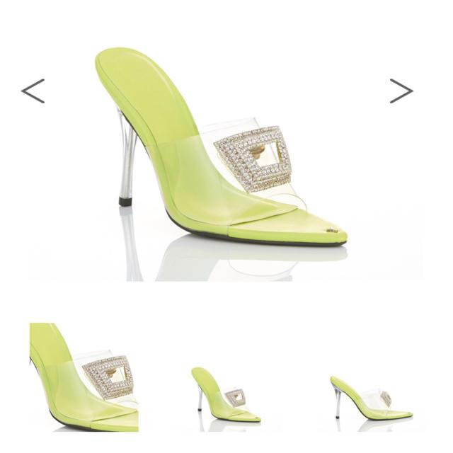 Yellow boots(イエローブーツ)のyello ヒール レディースの靴/シューズ(サンダル)の商品写真