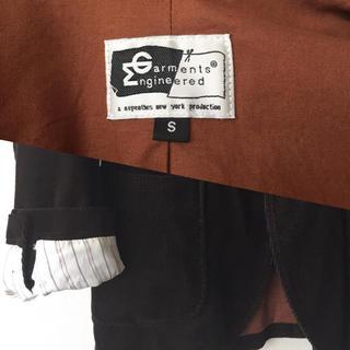 エンジニアードガーメンツ(Engineered Garments)のEngineered Garments コーデュロイジャケット(テーラードジャケット)
