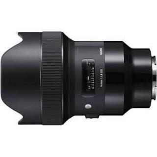 SIGMA - 超美品!SIGMA 単焦点超広角レンズ 14mm F1.8 DG HSM