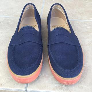ビームス(BEAMS)のローファー スリッポン ビームス(ローファー/革靴)