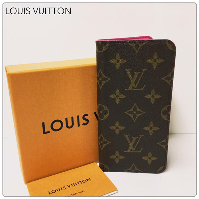 LOUIS VUITTON - 【ティアラ様専用】LOUIS VUITTON モノグラムiPhoneX MAXの通販 by My Collection's shop|ルイヴィトンならラクマ