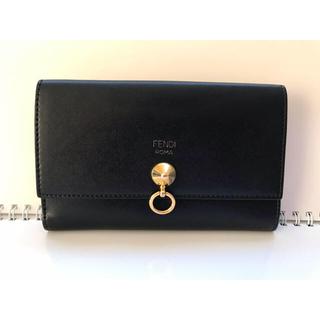 フェンディ(FENDI)のFENDI 折り財布(財布)