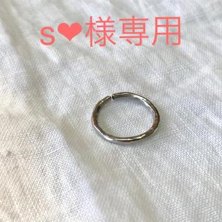 s❤︎様専用(リング(指輪))