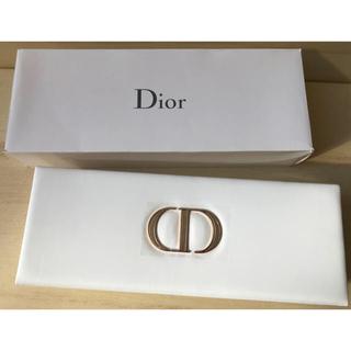 ディオール(Dior)のディオール  ジュエリーボックス マグネット式  新品箱付き(小物入れ)