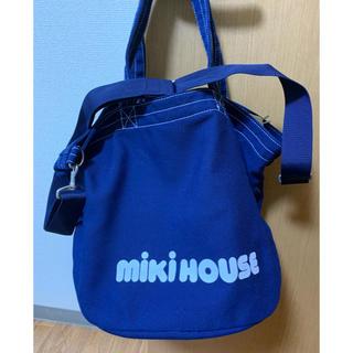 ミキハウス(mikihouse)のMIKIHOUSE マザーズバッグ (マザーズバッグ)