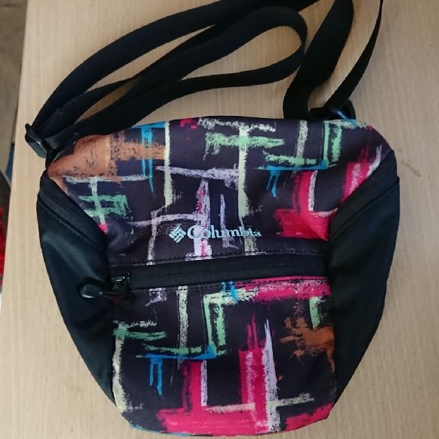 Columbia(コロンビア)のコロンビア3WAYバッグ メンズのバッグ(ウエストポーチ)の商品写真