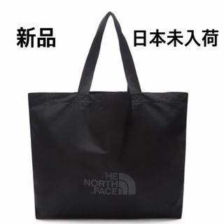 THE NORTH FACE - 【日本未入荷】ノースフェイス トートバッグ