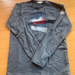 モンクレール(MONCLER)のモンクレール シャツ(Tシャツ/カットソー(七分/長袖))