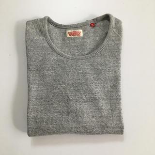 HOLLYWOOD RANCH MARKET - ☆ハリウッドランチマーケット7分Tシャツ☆