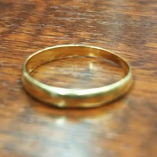 専用k18 リング(リング(指輪))