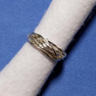 シルバーリング sv950(リング(指輪))