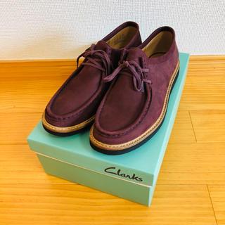 Clarks - クラークス グリックベイビュー Clarks Glick Bayview