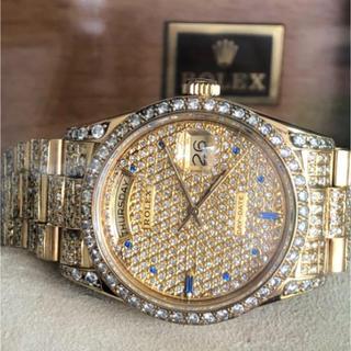 ROLEX - ロレックス 18k  腕時計