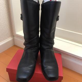 ing - ing  イング  ブーツ  23.5m