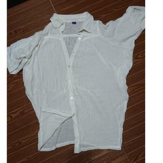 アナップラティーナ(ANAP Latina)のANAP Latina bigシャツ(シャツ/ブラウス(長袖/七分))