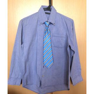 ヒロミチナカノ(HIROMICHI NAKANO)のhiromichi nakano キッズ シャツ (ドレス/フォーマル)