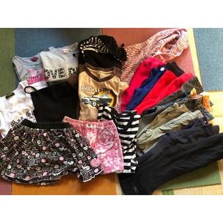 ギャップ(GAP)の150cm〜160cm女の子18点セット(Tシャツ/カットソー)